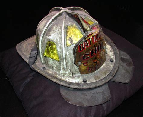 fire helmet design history helmets paid era