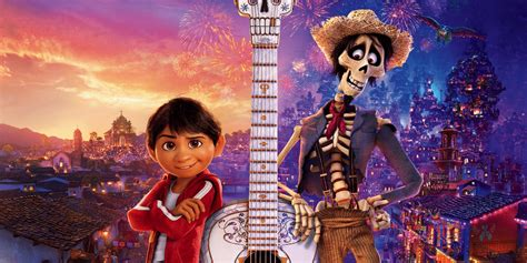 coco movie disney coco movie review screen rant
