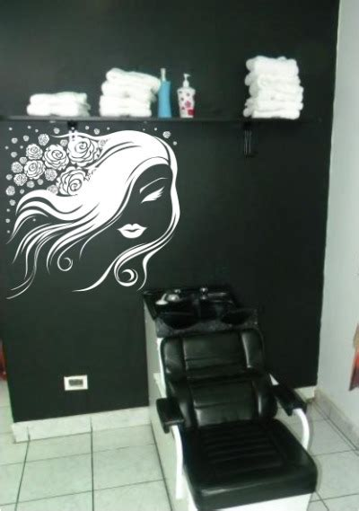 salones de peluqueria decoracion para peluquerias salones de belleza y spa