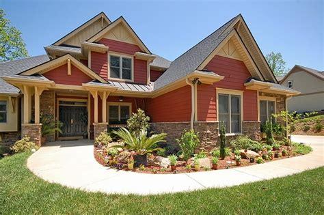 unique european house plans 24 best exterior color schemes images on pinterest
