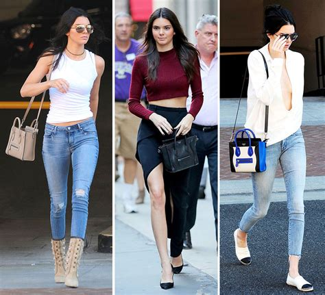 Gucci Belt Bag Tas Nagita Slavina Tas Branded Tas Import kendall jenner nano luggage tote