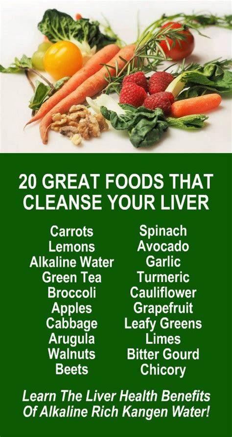 Kangen Water Detox Effect by Best 25 Liver Cleanse Ideas On Liver Detox