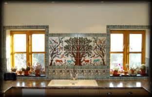 Decorative Wall Tiles Kitchen Backsplash by Decorative Kitchen Tiles And Tile Backsplash Ideas