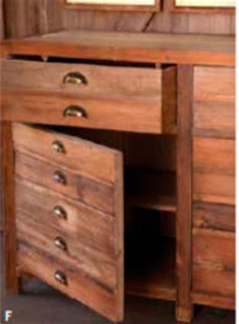 map drawer cabinet wood j thaddeus ozark s cookie jars and other larks cabinets