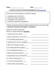 14 best images of capitalization worksheets 2nd grade