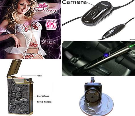 cool spy gadgets 15 cool hi tech spy gadgets or creepy gifts for stalkers