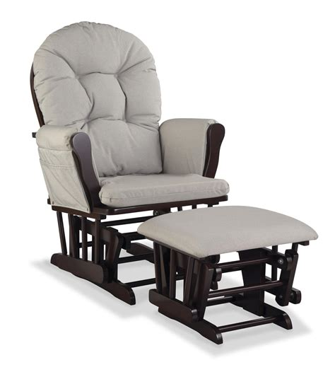 nursery rocking chairs with ottoman graco nursery glider chair ottoman