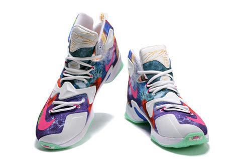 customize shoes basketball nike lebron 13 25k customize basketball shoes for sale