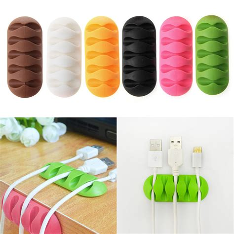 Jepit Kabel Warna Cable Winder Cable Protector Cord Holder Trusty buy grosir pelindung kabel from china pelindung kabel penjual aliexpress alibaba