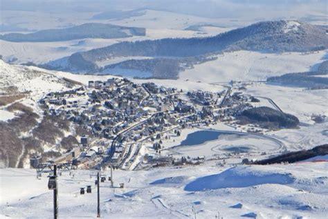BESSE SUPER BESSE   Présentation de la station de ski   France Montagnes