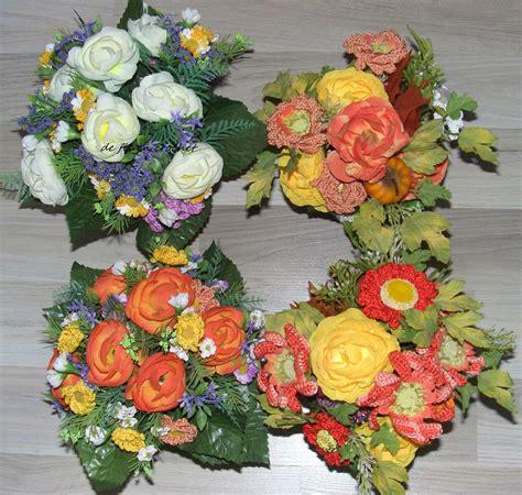 Faire Un Bouquet De Fleurs 4745 by Faire Un Bouquet De Fleurs Au Crochet