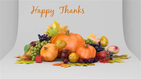Thanksgiving Day After Effects Project Files After Effects Templates Thanksgiving After Effects Template