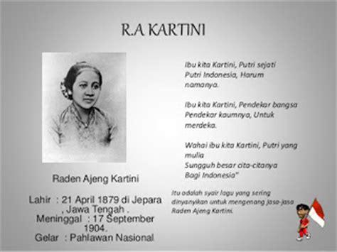 r a kartini biografi singkat sejarah r a kartini tempat berbagi ilmu pengetahuan