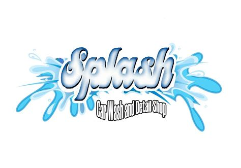 Splash It by Splash Car Wash Detail Shop Tx 78702 512 276 4123