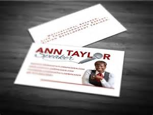 motivational speaker business cards business card for speaker