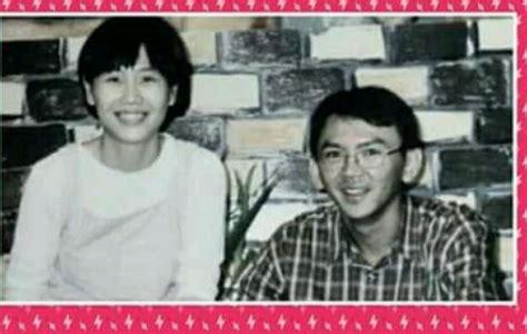 ahok wife veronica tan ahok veronica celebrates 20th wedding anniversary guntur