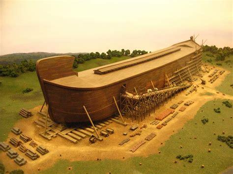 ark boat museum noah s ark flickr photo sharing