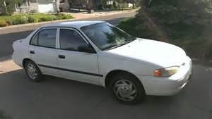 Used Cars For Sale Ksl 2002 Chevrolet Prizm Ksl