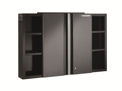 48 Inch Cabinet by Husky 48 Inch Wall Cabinet The Home Depot Canada