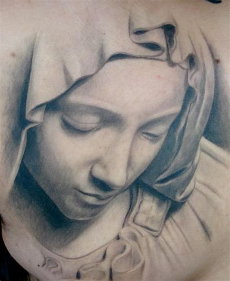 tattoo designs mama mary 47 religious tattoos