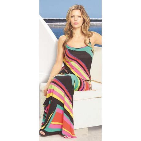 Bright Coloured Maxi Dresses - multi coloured maxi dress