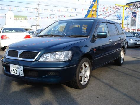 mitsubishi lancer cedia mitsubishi lancer cedia wagon turing 2001 used for sale