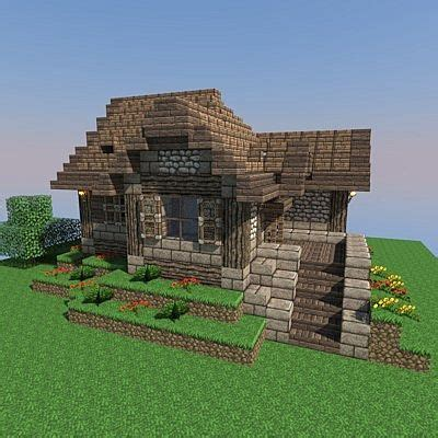 Minecraft Cottage Ideas by 25 Best Ideas About Easy Minecraft Houses On