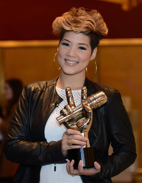 the voice winners where are they now tessanne chin and the voice winners of the past where are they now ny