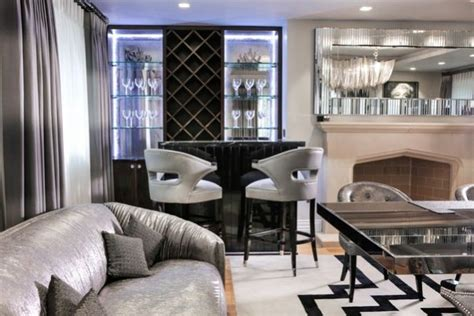 rock and roll home decor get inside this rock roll chic country home interiors