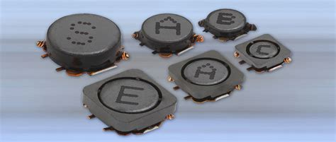 vishay low profile inductors new vishay intertechnology low profile power inductors save space in portable electronics
