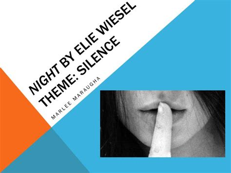 theme essay on night by elie wiesel essay on night by elie wiesel