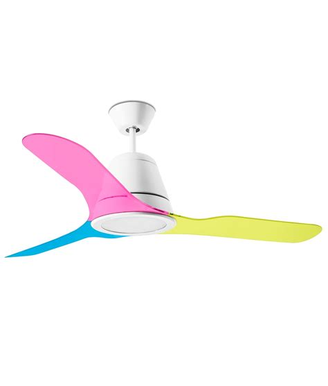 acrylic ceiling fan blades ceiling fan with acrylic transparent blades and built in