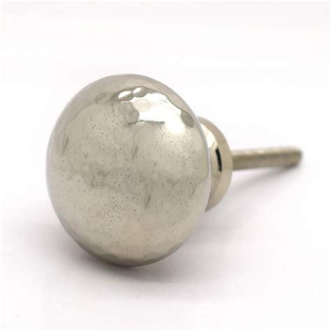 Door Knobs Silver Unique Home Accessories Homeware And Decor Silver
