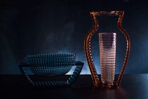 kartell vasi oggetti di design per la casa kartell rosenthal e carlo