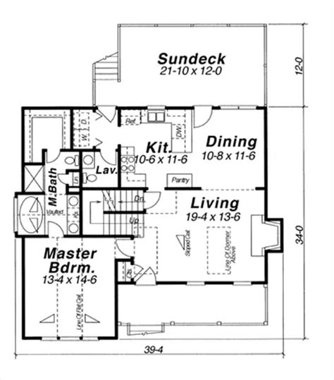 cape cod house plans at coolhouseplans com cape cod house plan with 3 bedrooms and 2 5 baths plan 6355