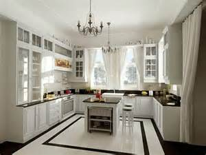 U Shaped Kitchen Layouts With Island Small G Shaped Kitchen Designs Best Home Decoration