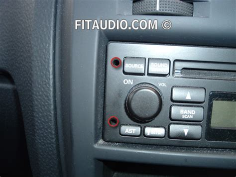 car stereo fitting car stereo removal remove car