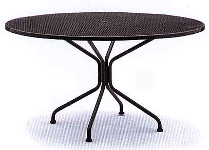 black wrought iron table ls mesh top wrought iron dining tables