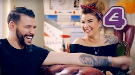 tattoo fixers halloween watch online a miracle is needed for this fairytale tattoo fixers