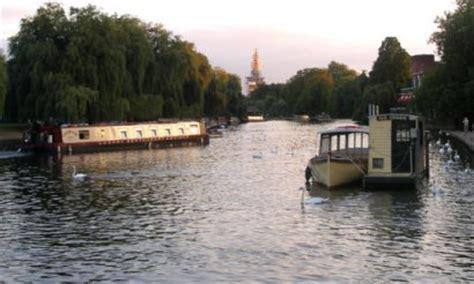 boat mooring evesham stratford upon avon restaurants