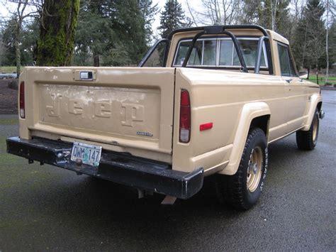 jeep j10 golden eagle jeep 1978 j10 j 10 golden eagle 401 shortbed 4x4 rust free