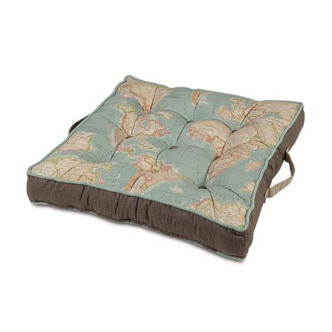 big floor pillows add comfort to your living room with big floor pillows