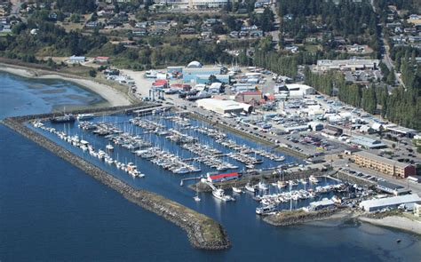 pt townsend boat yard boatyard worker insurance question floated news