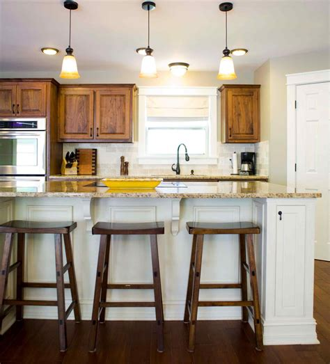 modern kitchen island designs with seating deductour