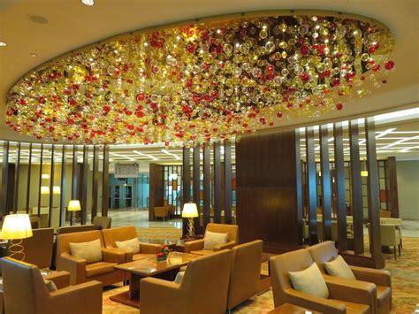 emirates lounge dubai emirates first class lounge review at dubai airport