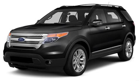 2014 ford explorer top auto magazine