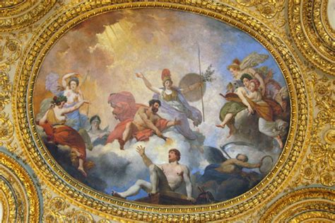 Ceiling Paintings by Ceiling Painting Photo Brian Mcmorrow Photos At