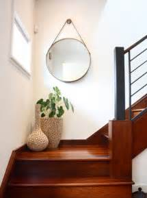 how to decorate landings on stairs interior home design