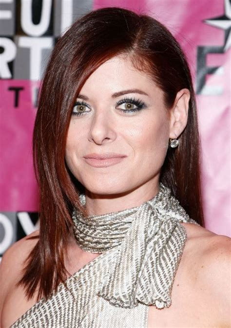 debra messing hair color debra messing hair color formulas and hair color on
