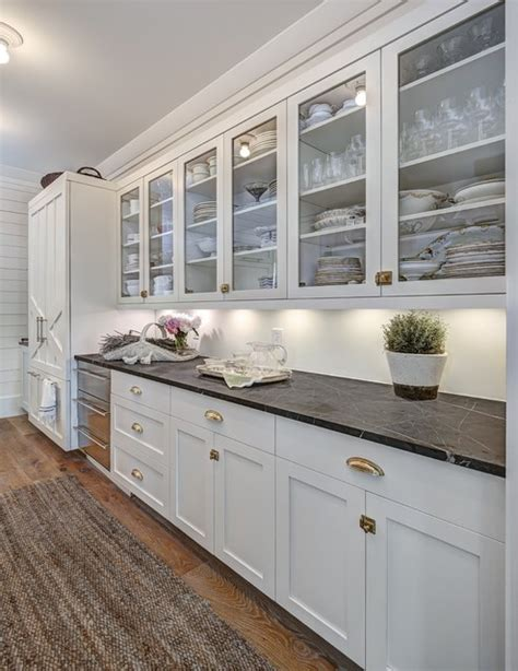 Charleston Cabinetry Countertops Llc by All About That Brass Country Kitchen Charleston By